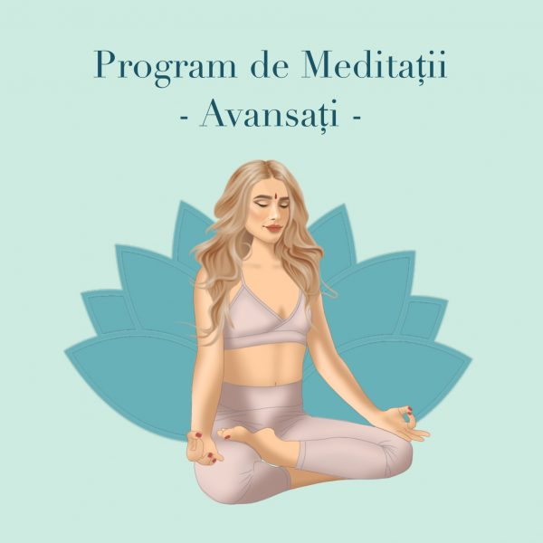 program-meditatii-avansari