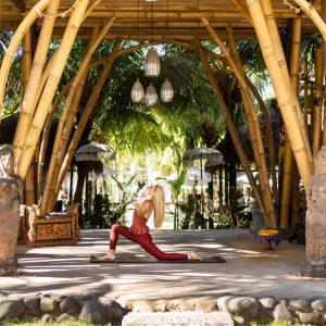 Curs whatsapp - 4 saptamani de yoga + bonus 1 luna Program Meditatii