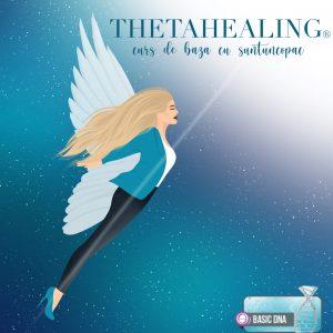 Thethe Healing-Curs de baza